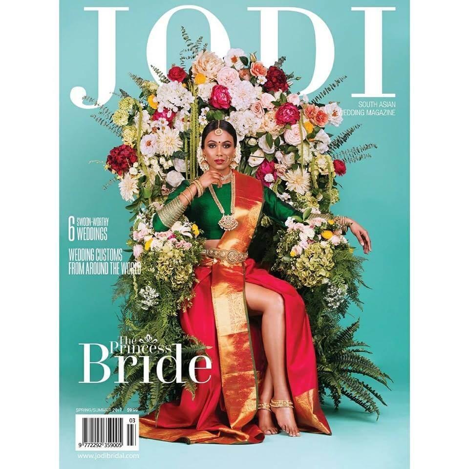 924227f6740 Tamil Wedding Magazine Is Told